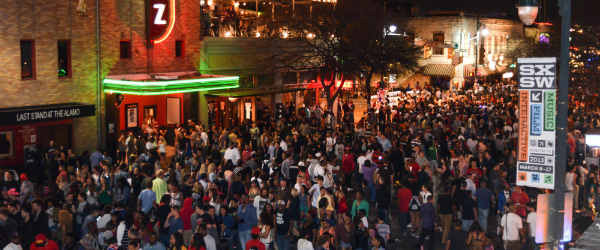 Austin Must-See Annual Events