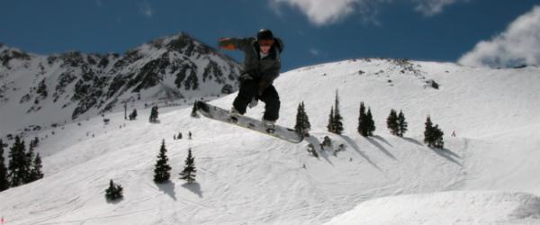 Breckenridge Named a Top Winter Destination by FlipKey