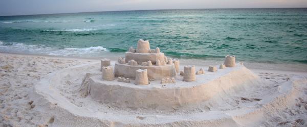 Destin Named Top Gulf Coast Beach Destination by FlipKey