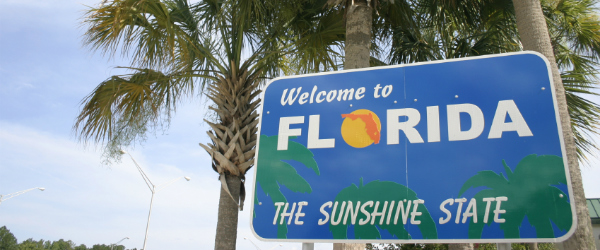 Best Areas to Visit in Florida by Theme