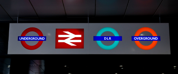 Dummies Guide to the London Transportation System