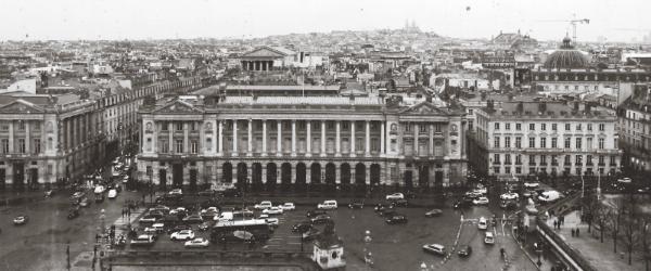 Why History Buffs Should Visit Paris