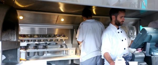 Meals on Wheels: Top Food Trucks in Austin