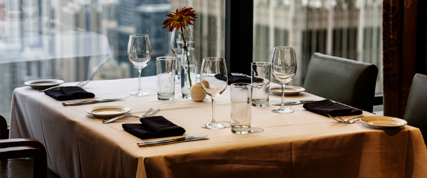 Top Restaurants in Chicago Worth Traveling For