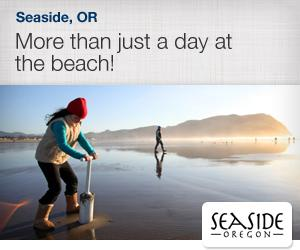 Seaside, OR