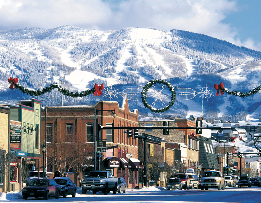 Steamboat Ski Resort Co