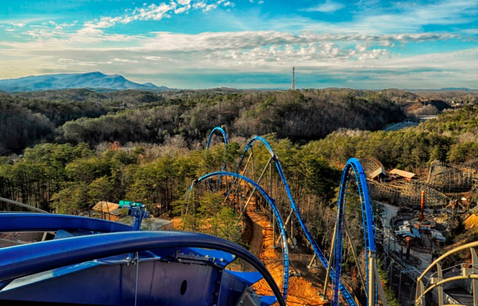 Dollywood Tennessee