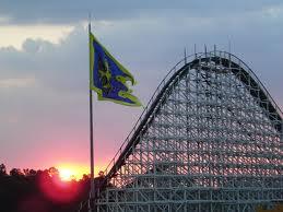 Hopi Hari Amusement Park