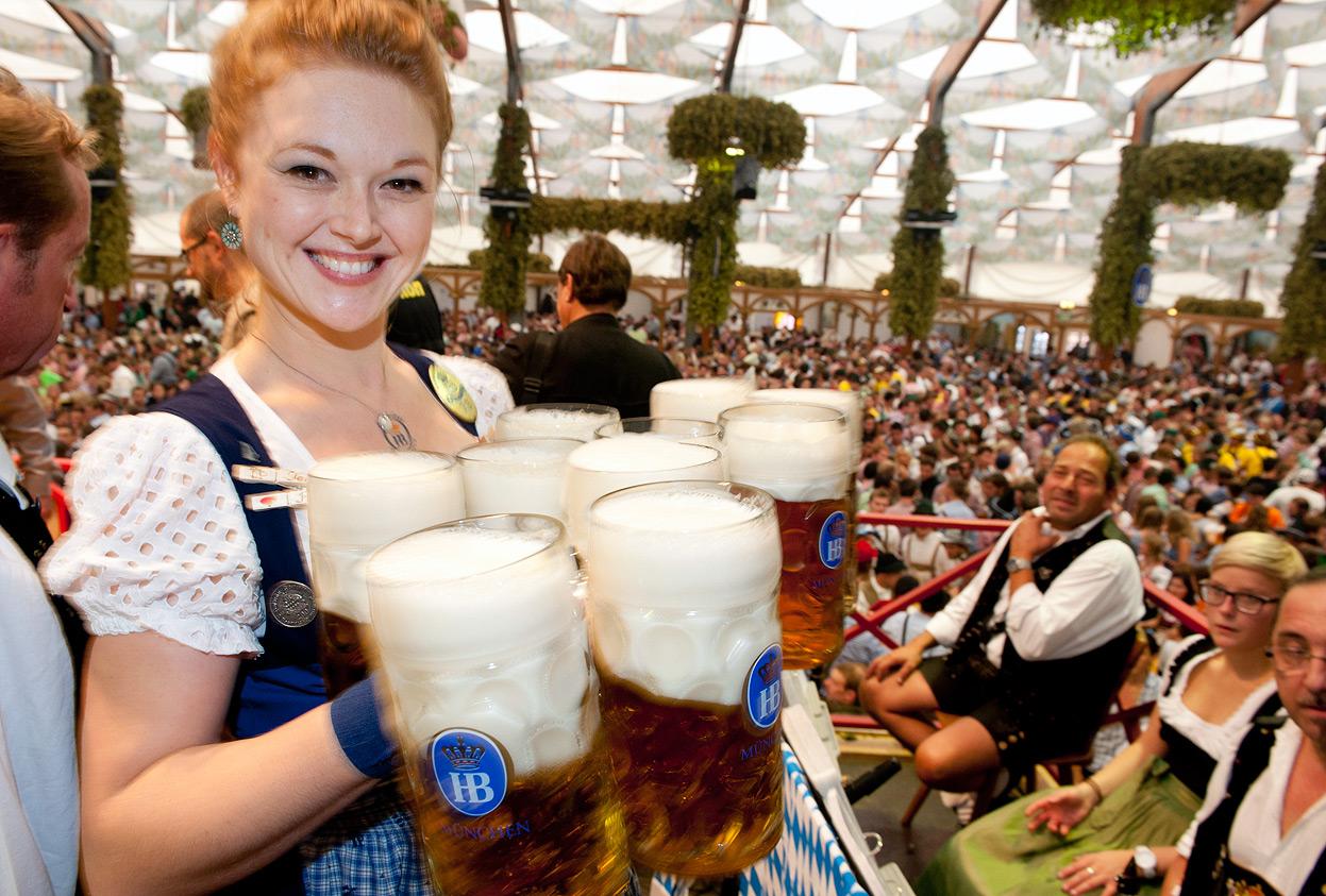 Italian Food Festivals In October