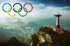 Olympics Rio De Janeiro