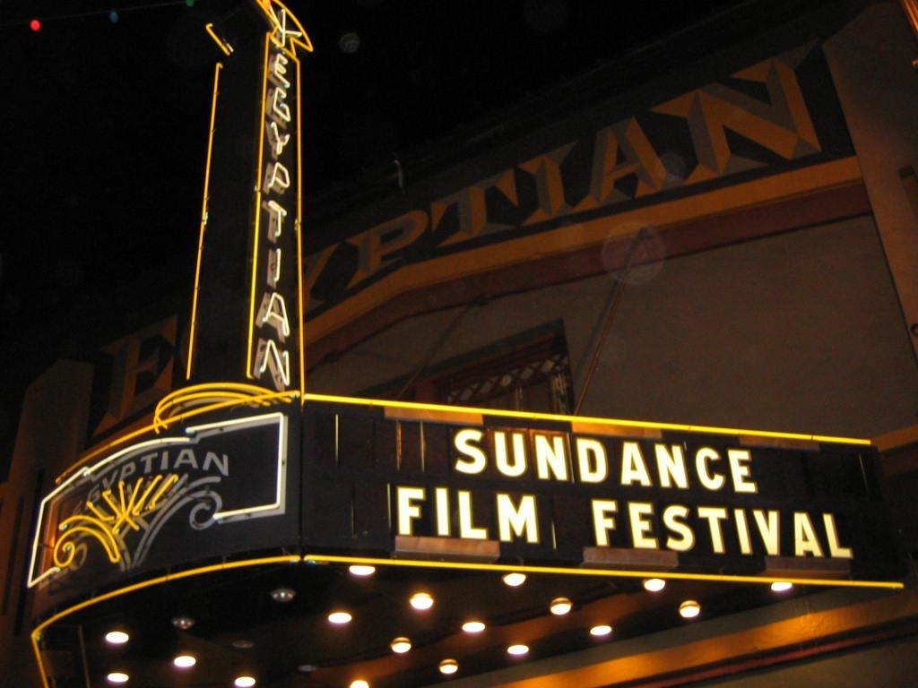 Sundancefilm Parkcity