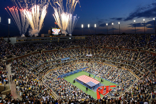 Us Open New York