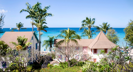 St. James, Barbados