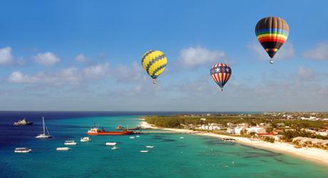 Turks & Caicos, Caribbean