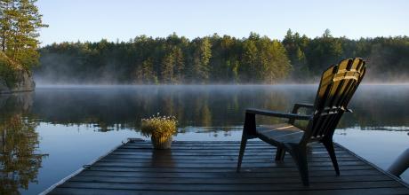 Lake Retreats