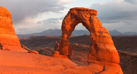 Arches - Moab, UT