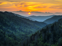 Great Smoky Mountains -Townsend, TN