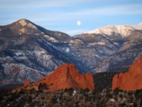 Rocky Mountains - Colorado Springs, CO