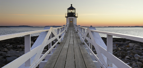 New England Getaways