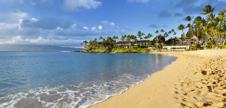 US Beach Vacations
