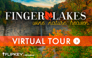 Finger Lakes Virtual Tour