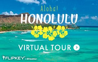 Honolulu Virtual Tour
