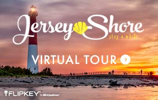 Jersey Shore Virtual Tour