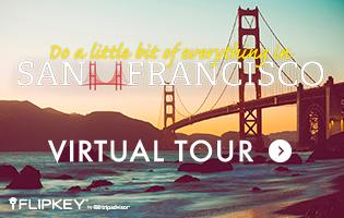 San Francisco Virtual Tour