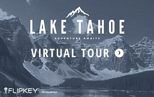 Lake Tahoe Virtual Tour