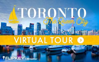 Toronto Virtual Tour