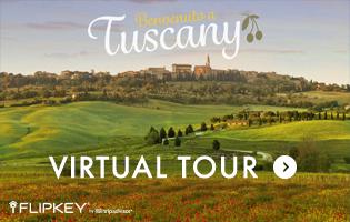 Tuscany Virtual Tour